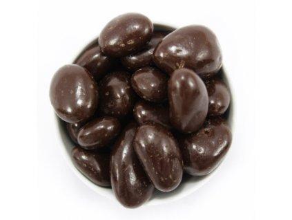 Rozinky v hořké čokoládě 1KG