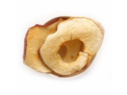 Jablíčka chipsy 1KG