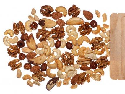 Ořechová směs 1KG