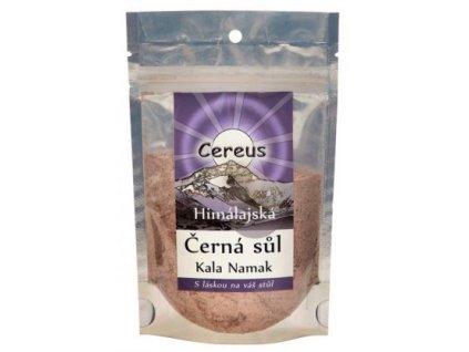 Himálajská sůl černá Kala namak 100g