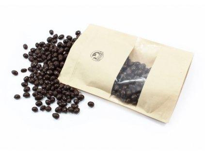 Arašídy v hořké čokoládě 300G