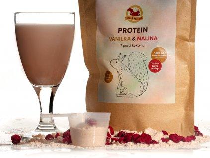 Protein, Malina, celek 1 1024x768 px