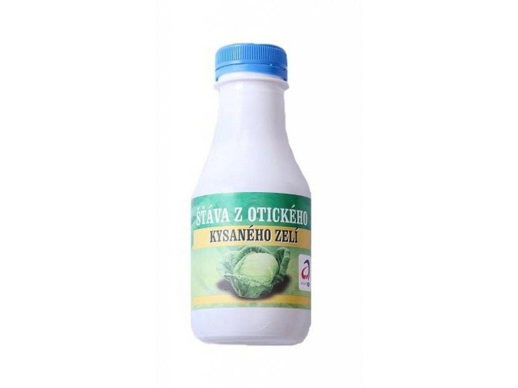 Šťáva z Otického kysaného zelí 330 ml