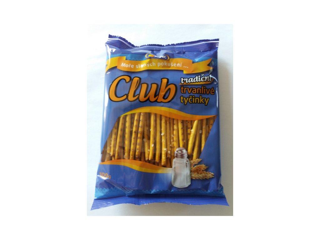 club 100g