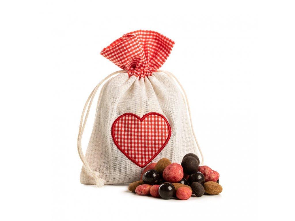 873 darkovy pytlik valentyn obalovane orechy v cokolade jpg