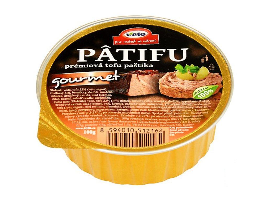 PATIFU gourmet