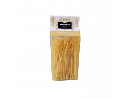 spaghetti semolinove