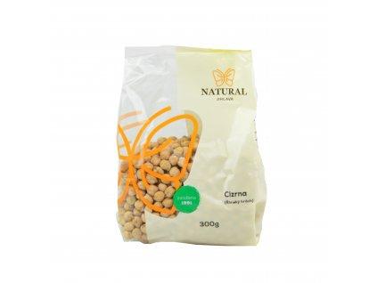 NATURAL Cizrna 300g