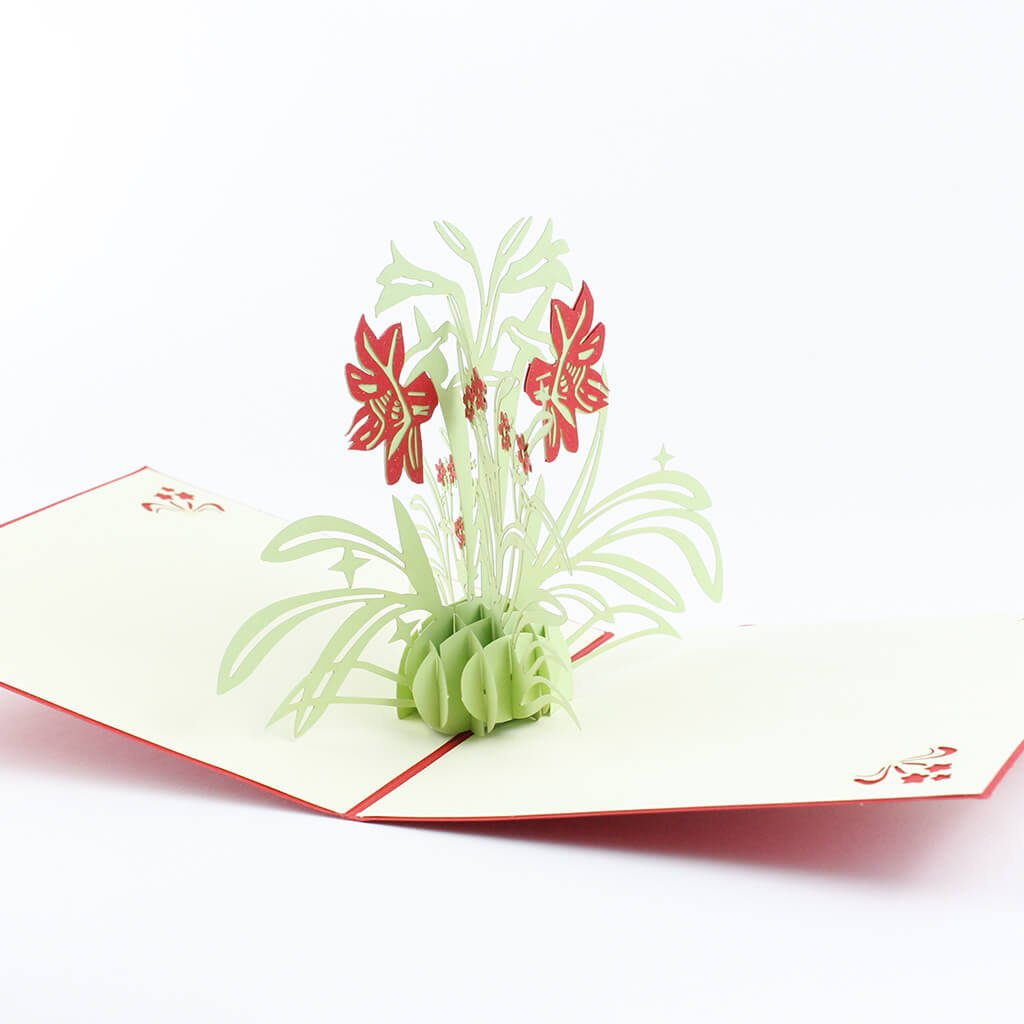 3D prianie Jarné kytky