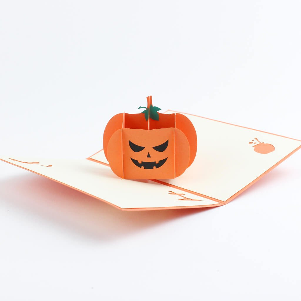 3D prianie Halloween tekvica