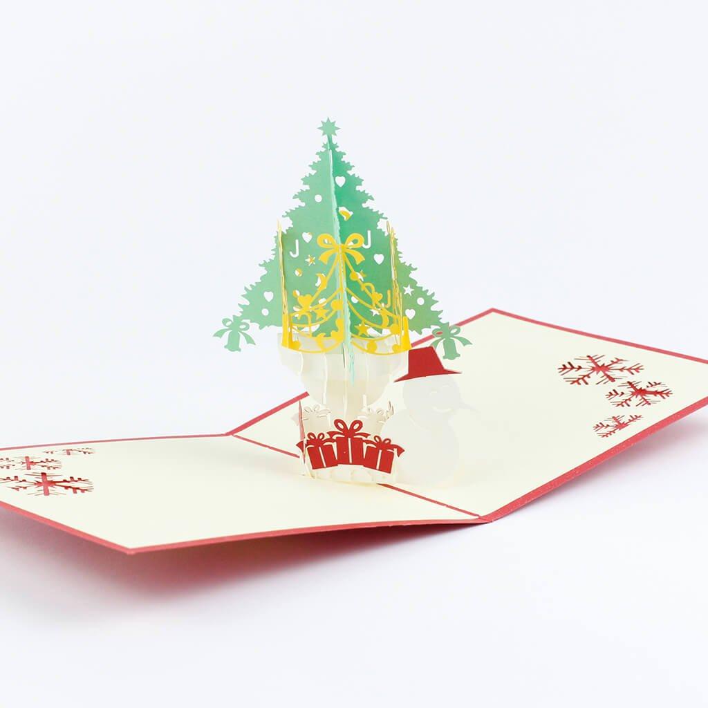 3D prianie Šťastné a veselé Vianoce