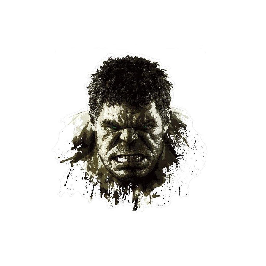 samolepka Hulk z Avengers
