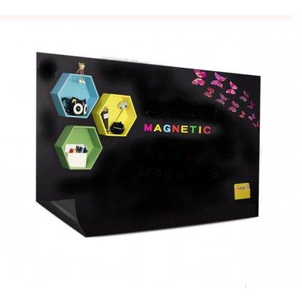 Samolepka Magnetická tabuľa na stenu