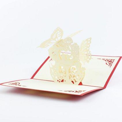 3D prianie Anjelská láska