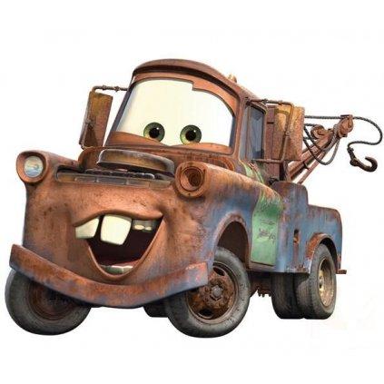samolepka Mater Autá Cars