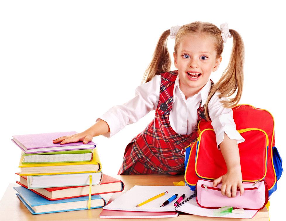 Školní tašky a batohy