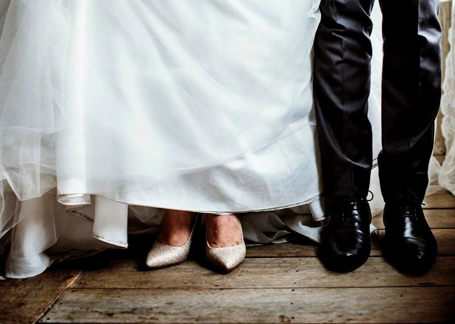 Má dokonalá svatba