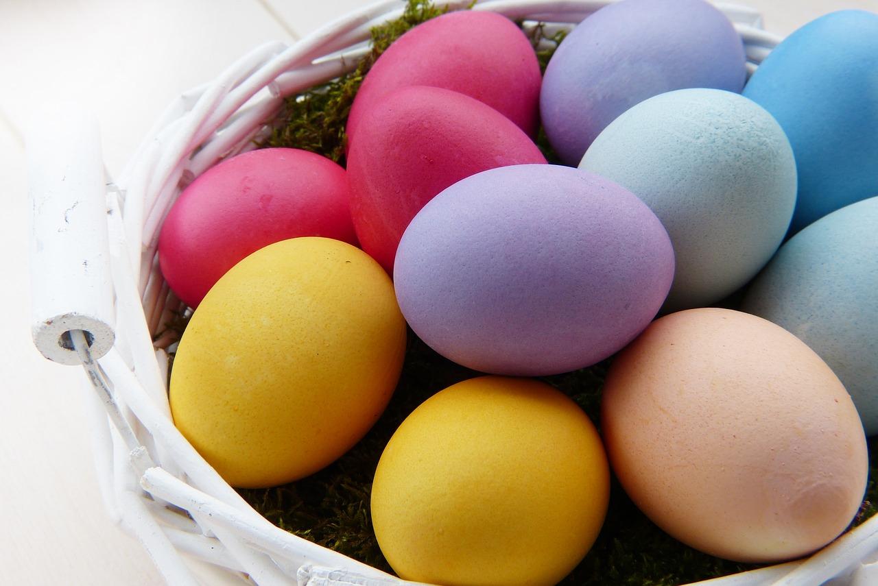 Tipy na velikonoční dekorace - inspirace pro vaši domácnost