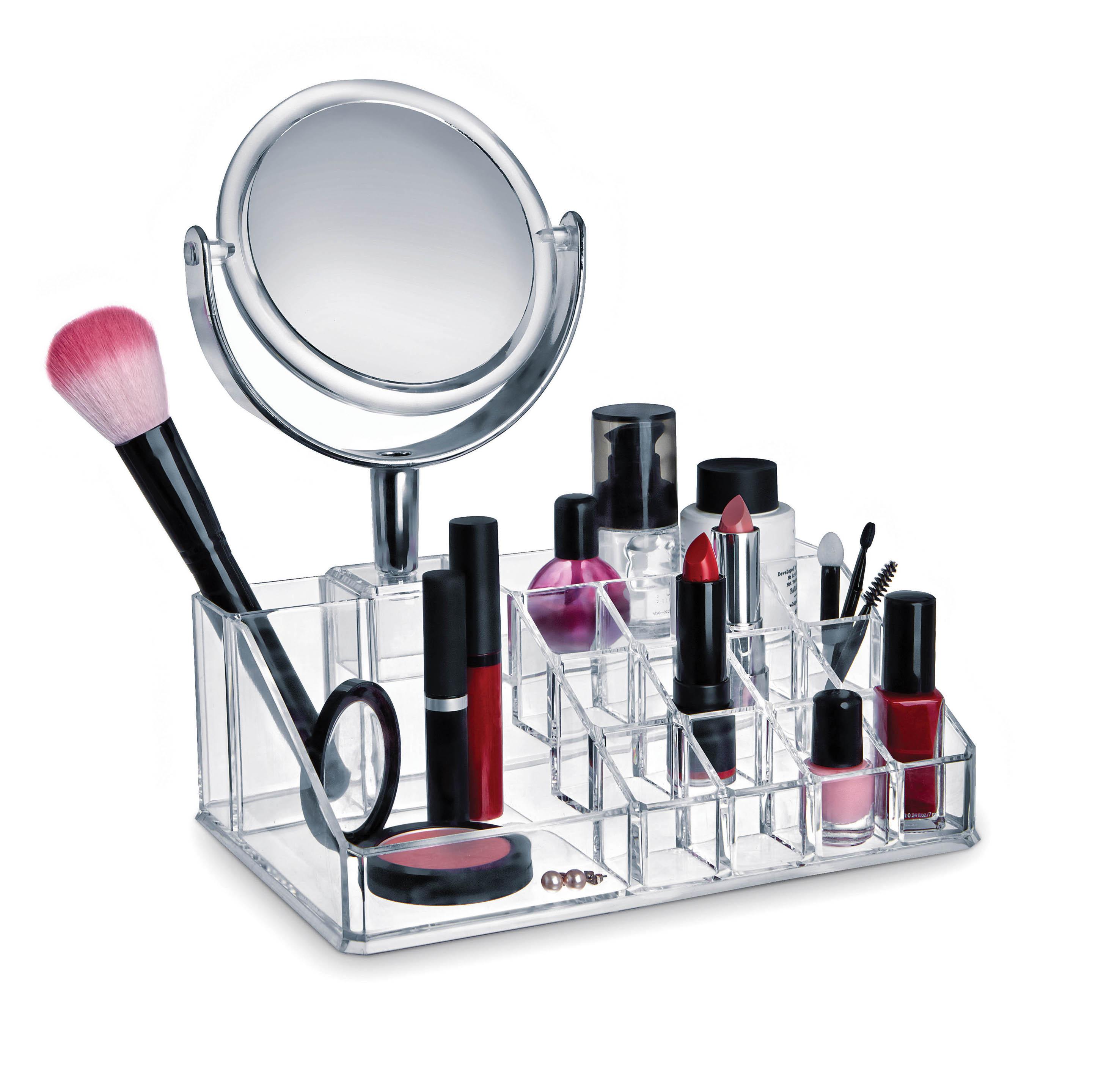 Kosmetické pomůcky