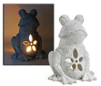 Svícny figurky