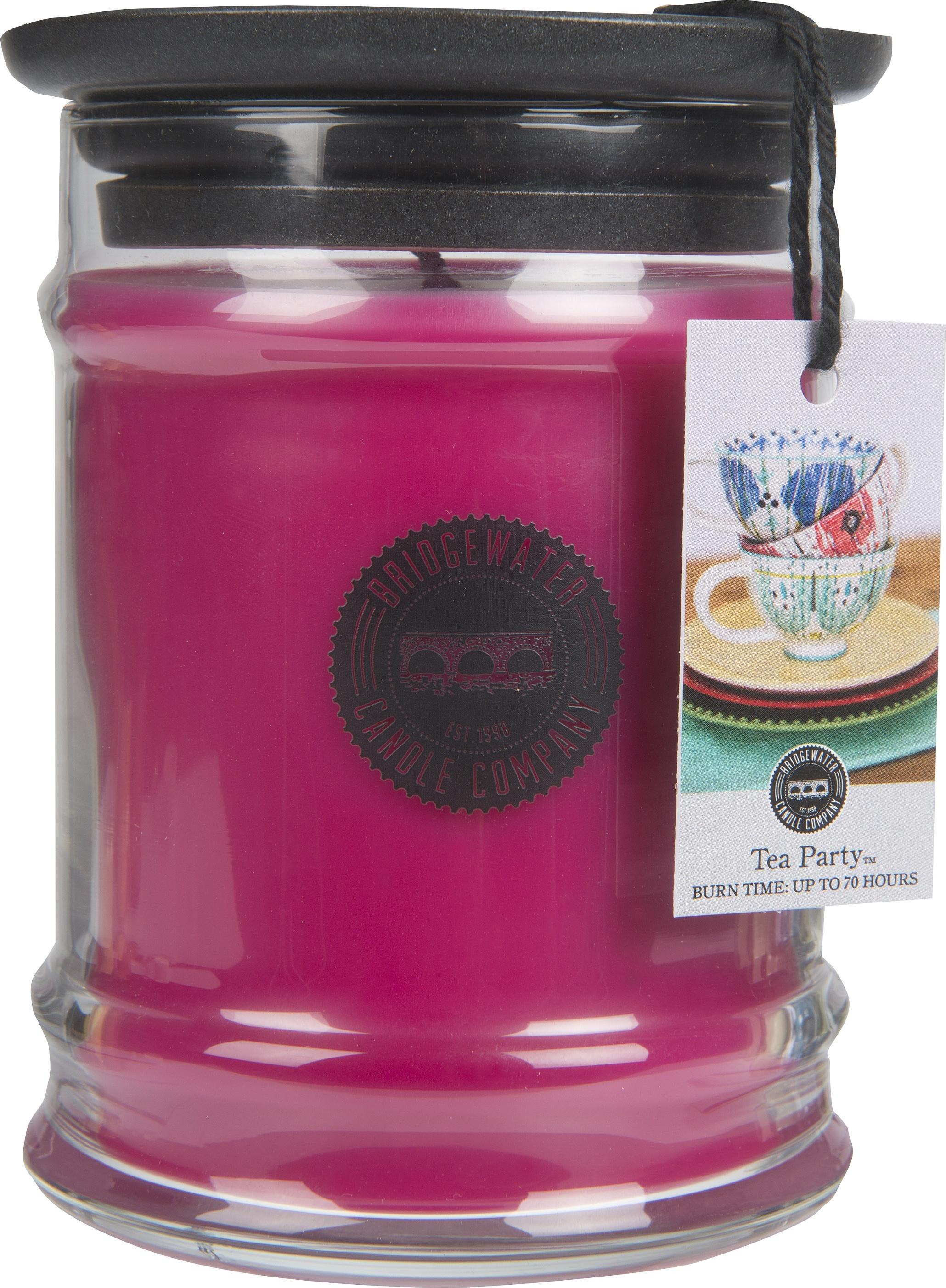Vonné svíčky ve skle Bridgewater Candle Company