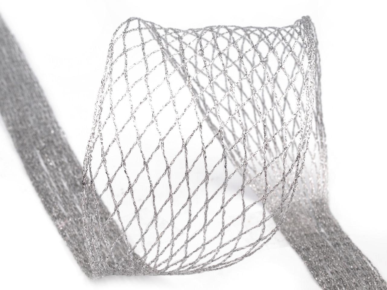 Dekorativní mřížky a síťky