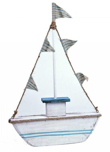 Lodě a plachetnice