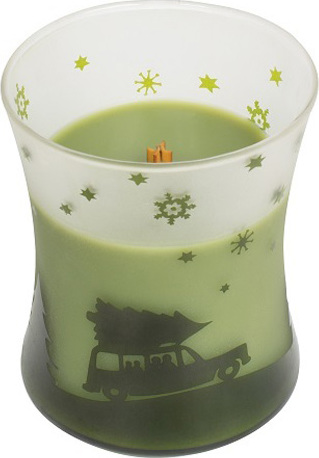 Vonné svíčky WoodWick 275g