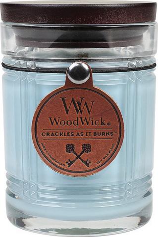 Vonné svíčky WoodWick 227g