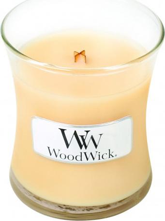 Vonné svíčky WoodWick 85g
