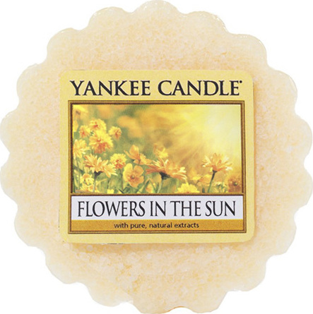 VONNÉ VOSKY DO AROMA LAMPY YANKEE CANDLE