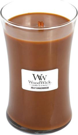 Vonné svíčky WoodWick 609g