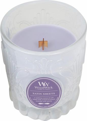 Vonné svíčky WoodWick 198g