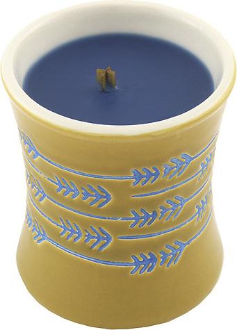 Vonné svíčky WoodWick 142g