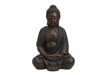 Budha sošky