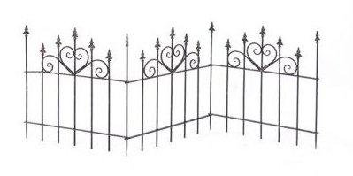 Dekorativní ploty