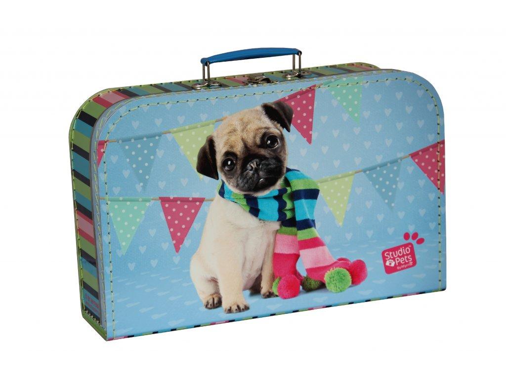 Dětské kufříky