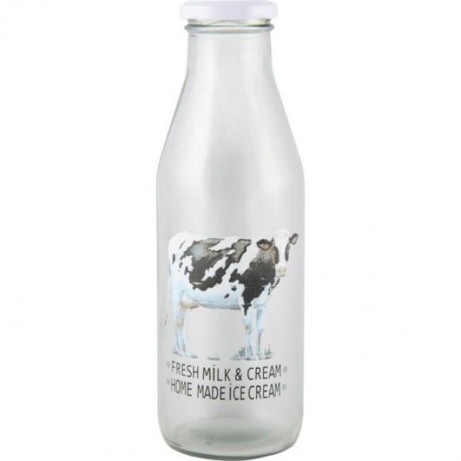 Sklenice na mléko