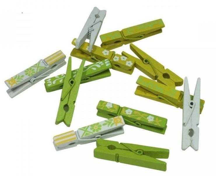 Kolíčky