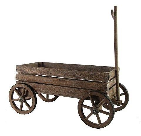 Trakaře a vozíky