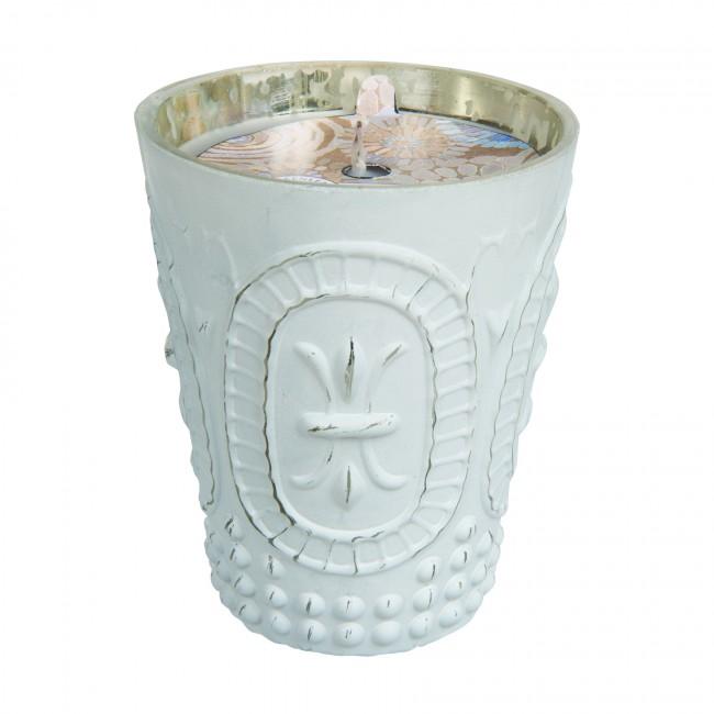 Vonné svíčky v dóze Greenleaf