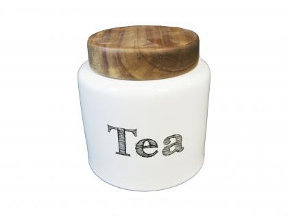 Dózy na čaj