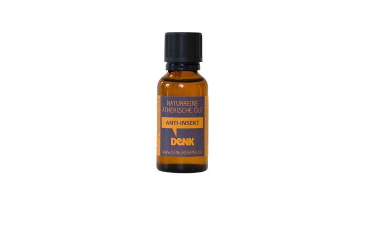 Vonné oleje do aroma lampy DENK