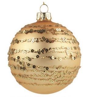 Vánoční koule a baňky