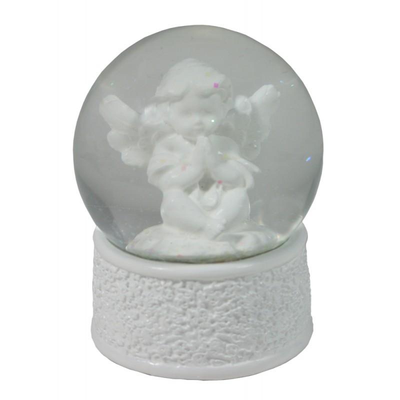 Andělská sněžítka