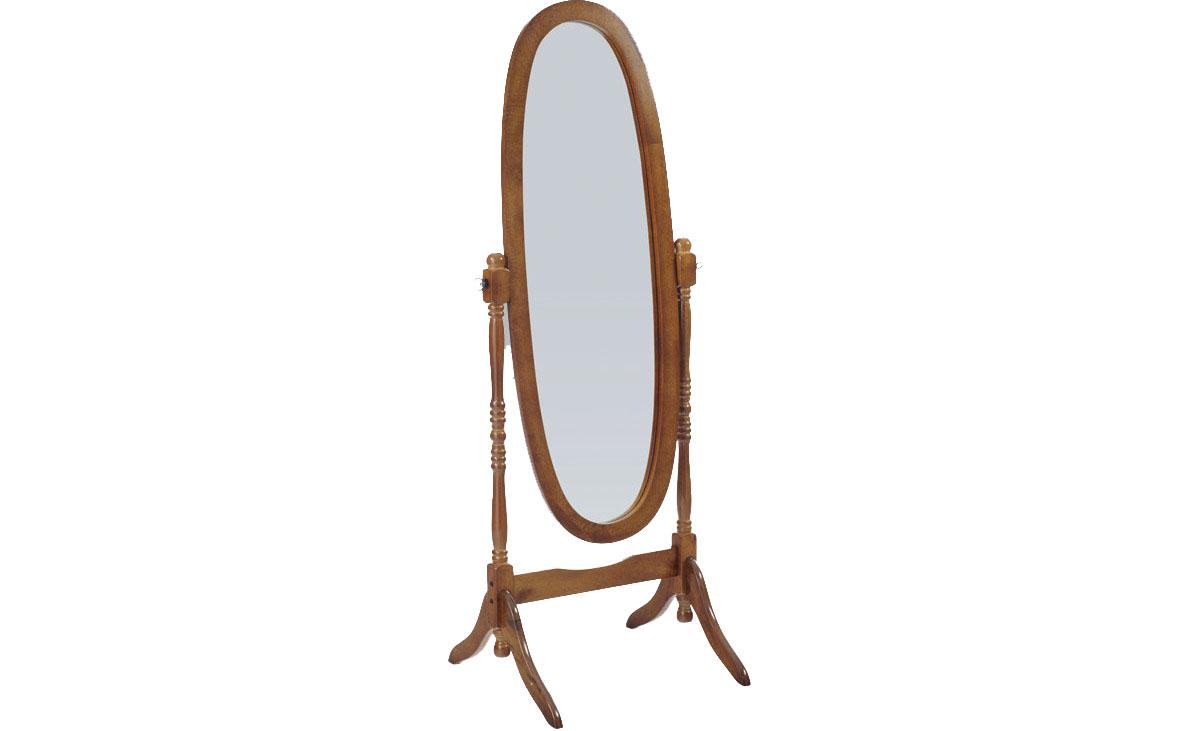 Stojací zrcadla