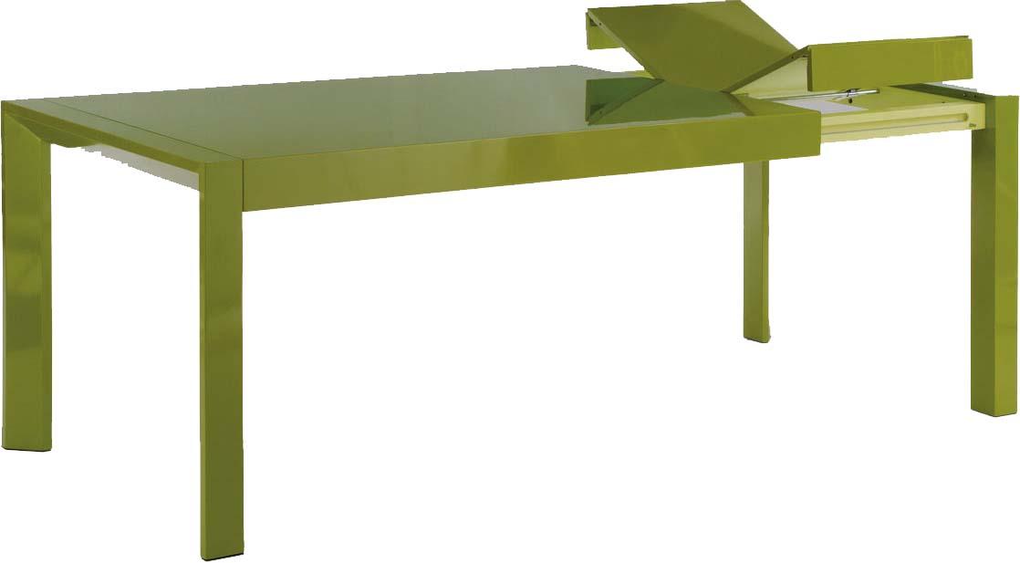 Moderní jídelní stoly