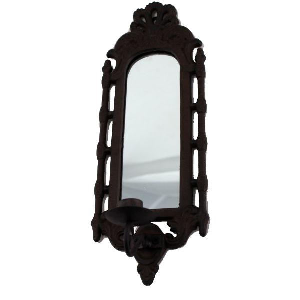 Zrcadla na zeď