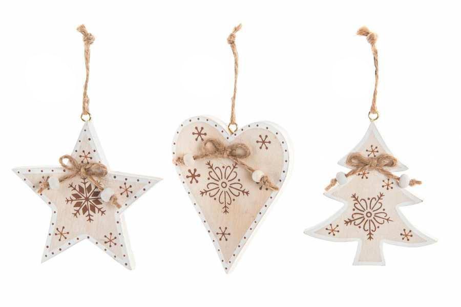 Sady vánočních ozdob