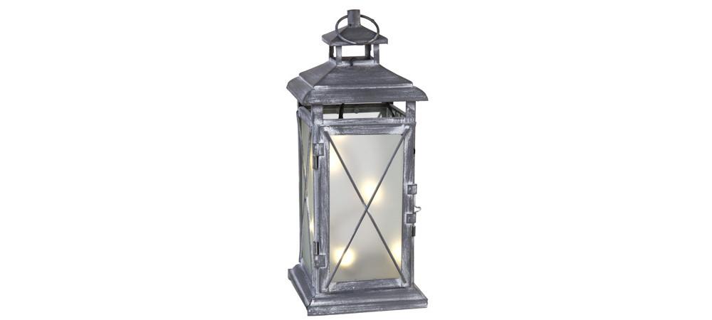 LED lucerny